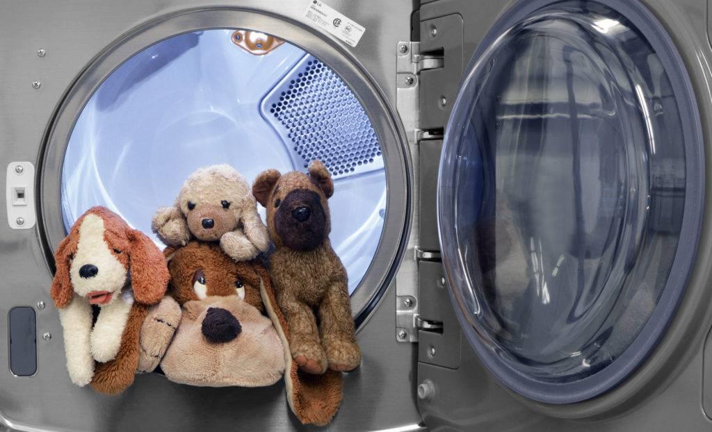 Как стирать вязаные вещи в стиральной машине