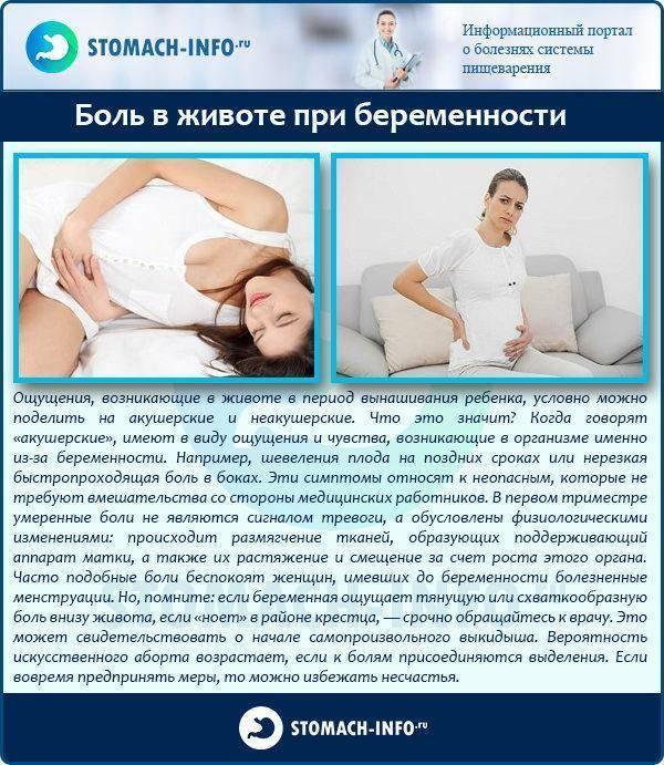 Ребенок булькает в животе при беременности