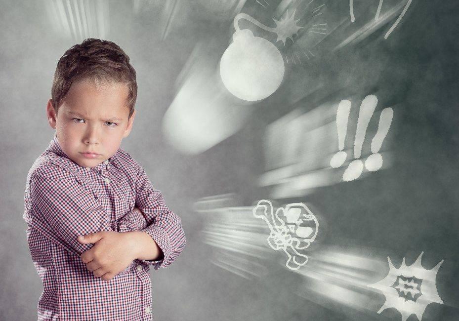 Тревожность у детей: что это, тест филлипса, коррекция личностной тревожности | азбука здоровья