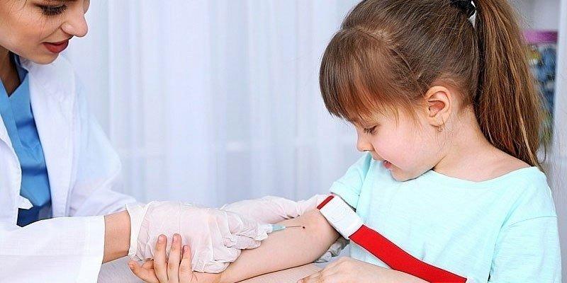 Язвенная болезнь у детей: диагностика, причины развития и осложнений