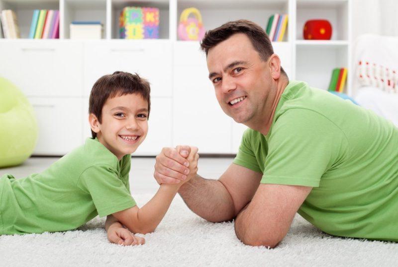Как вырастить уверенного в себе ребенка? 8 советов родителям