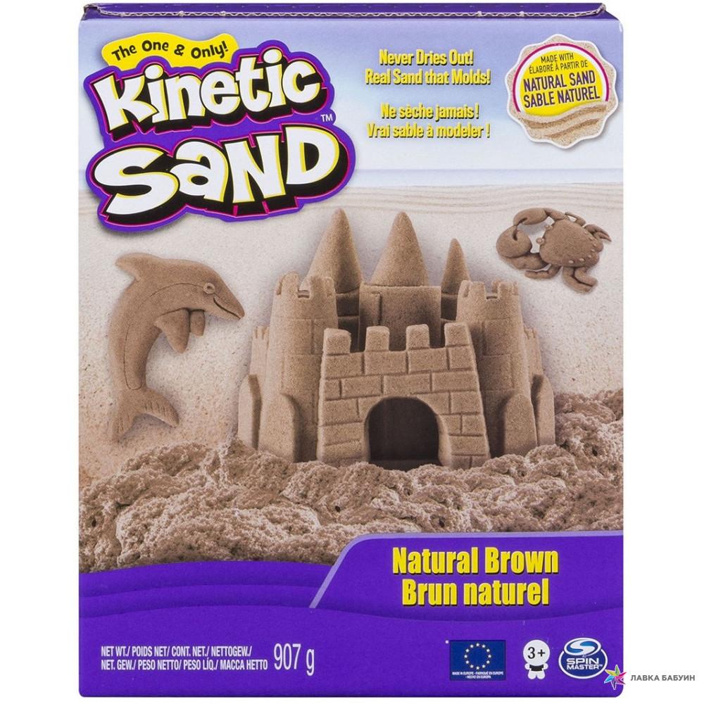 Топ-10 лучших наборов кинетического песка: какой купить, плюсы и минусы, отзывы