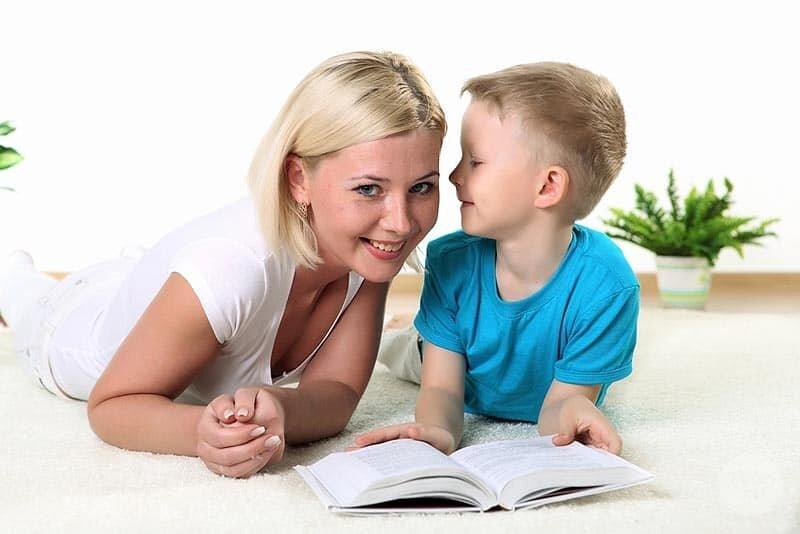 Главный взрослый: кто он и зачем нужен?   | материнство - беременность, роды, питание, воспитание