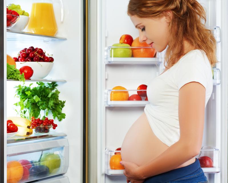Питание малыша зимой | особенности зимнего питания | витамины зимой | меню зимой