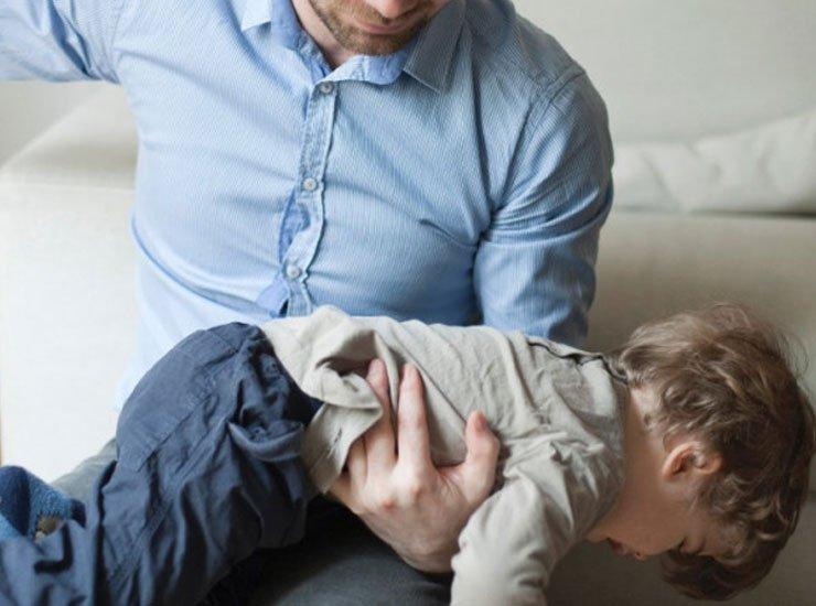 Почему нельзя шлепать ребенка – 6 причин