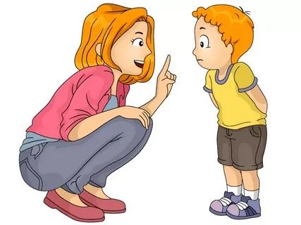 Как делать замечания чужим детям, чтобы не показаться грубым или невежливым?