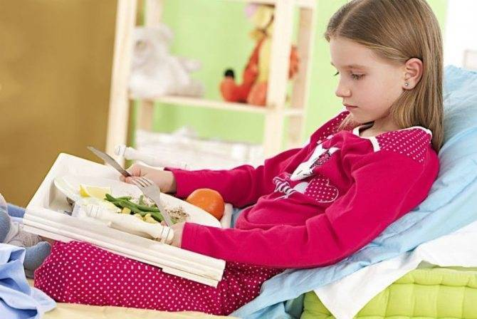 Детская болезнь № 1: симптомы и лечение гастрита