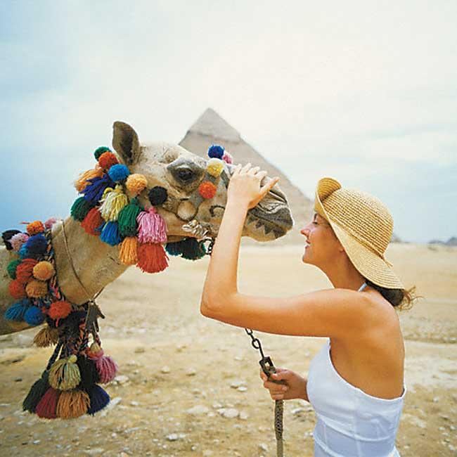 Путешествие в египет: как правильно отдохнуть и что посмотреть