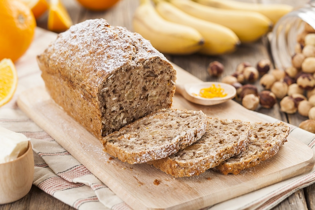 Можно кормящей маме хлеб - оappendicite