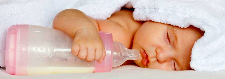 Ранний кариес у детей до года – причины и профилактика бутылочного кариеса у новорожденных