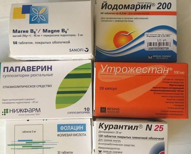 Противовирусный препарат для беременных: что можно принимать? / mama66.ru