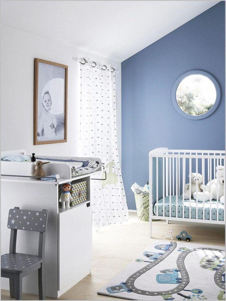Интерьер детской для новорожденного +100 фото примеров