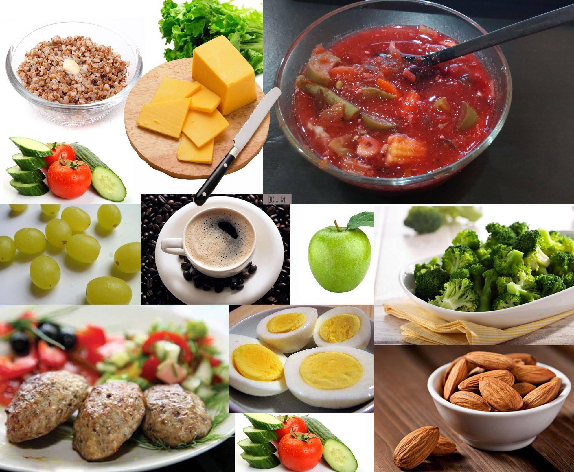 Диета при отравлении: как питаться и чем, запрещенные и разрешенные продукты, простые блюда