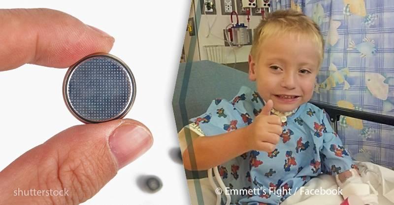 Что нужно делать, если ребенок проглотил монету и как ее вытащить