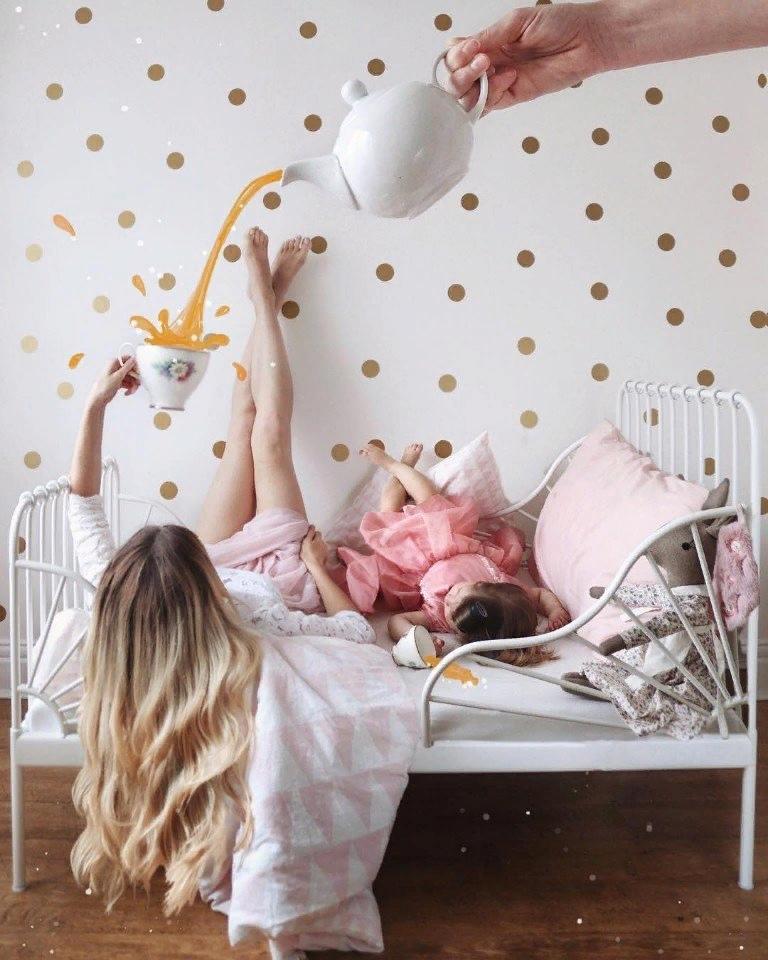 Чем заняться в декрете: 19 свежих бизнес-идей для мам в декрете с нуля