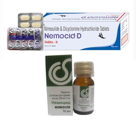 Лекарства от паразитов у человека: топ-10 эффективных препаратов