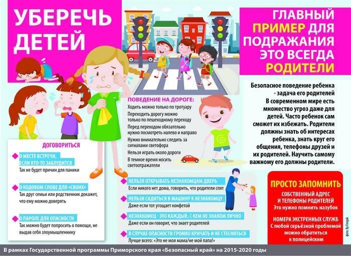 Как обезопасить ребенка дома: практические рекомендации
