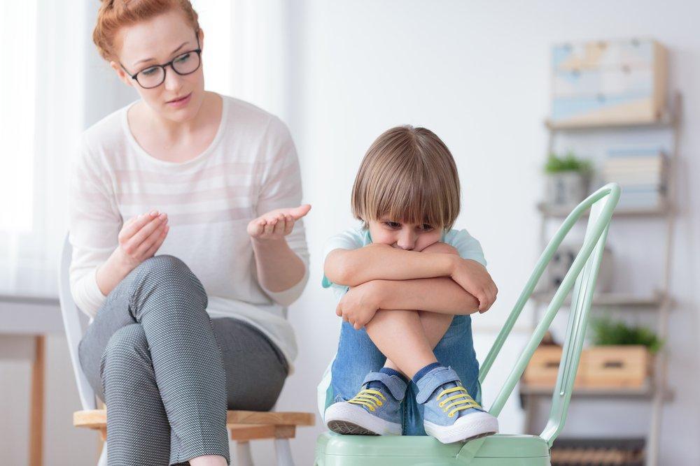 Е. комаровский: ребенок не слушается родителей в 1,5, 2, 3 или 4 года