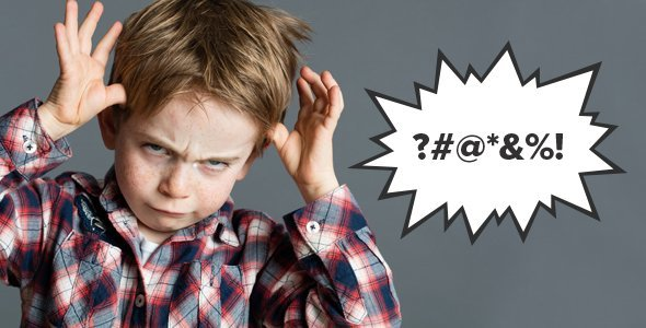 Как мудро реагировать на грубость детей | душа и тело