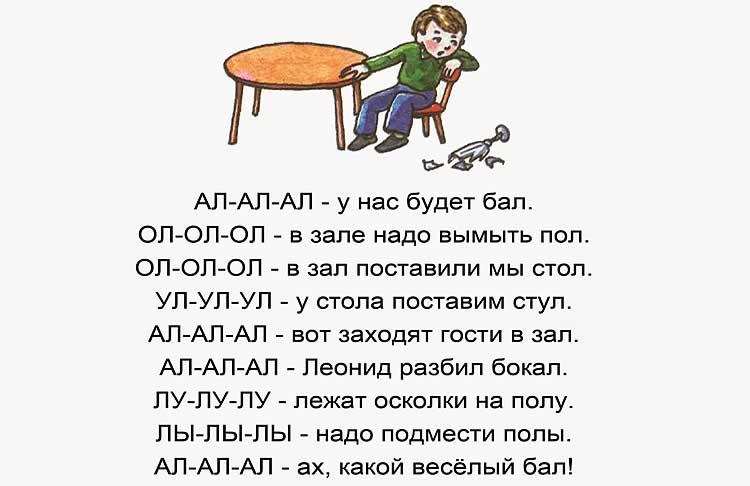 """Йыба и пливет: как научить ребенка говорить букву """"р"""" в домашних условиях?"""