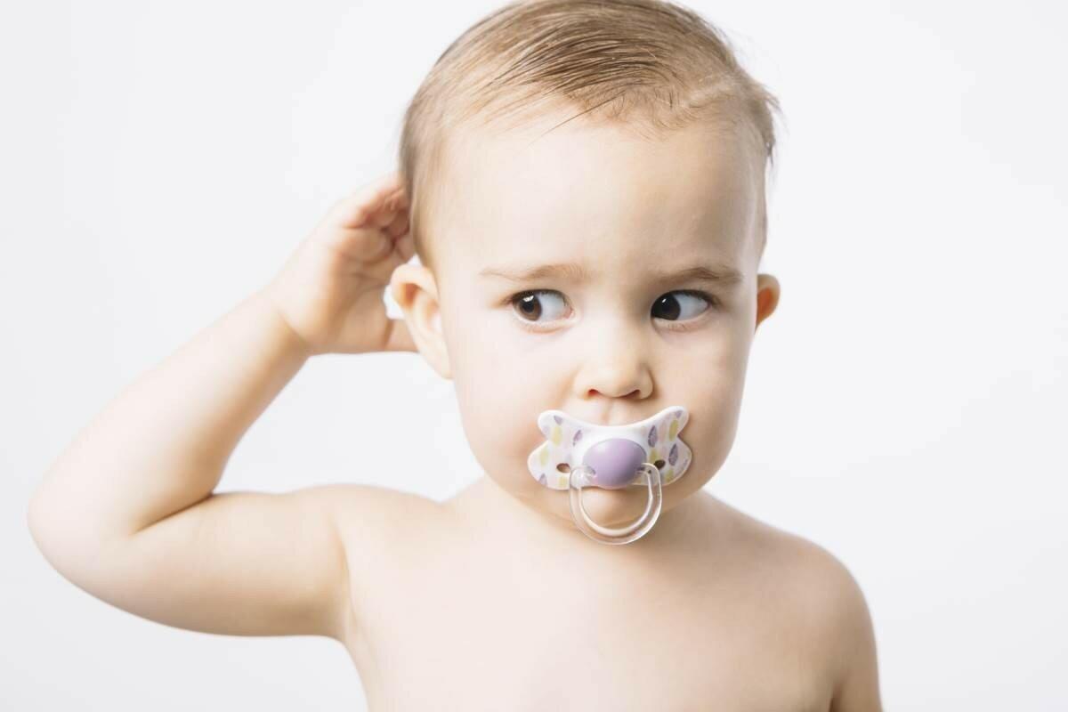 Отучаем малыша от соски быстро и легко – рекомендации специалистов
