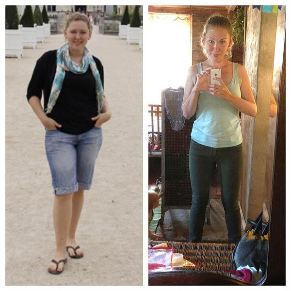 Как похудеть на 8 кг за 2 месяца, используя приёмы из бизнеса