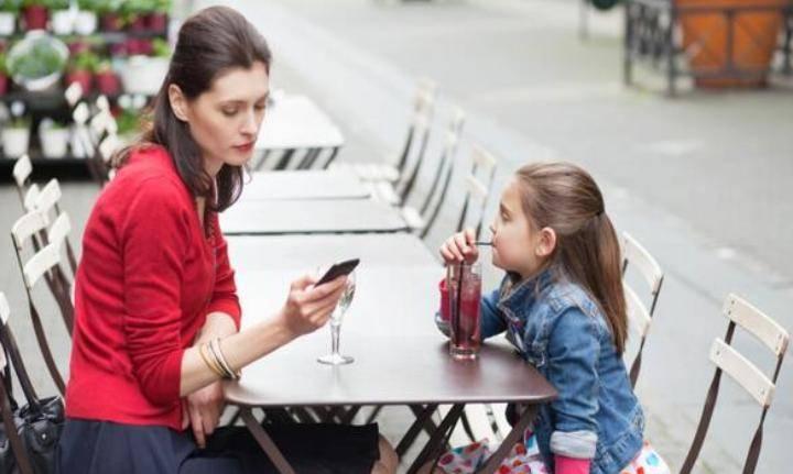 Что делать с капризным ребенком