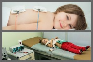 Электрофорез с бромом для детей - журнал врача