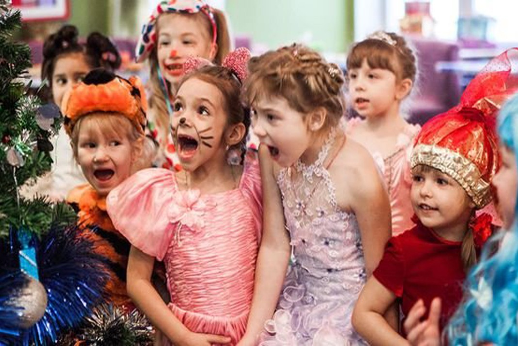 Детские новогодние оригинальные конкурсы 2020 (список)