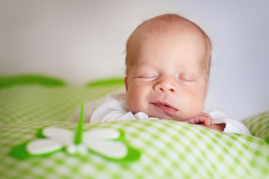 Фотосессия новорожденных: ее особенности и проведение