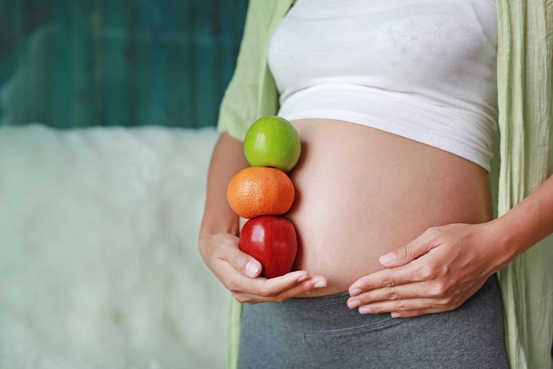 К чему приводит передозировка витаминов при беременности на разных сроках?