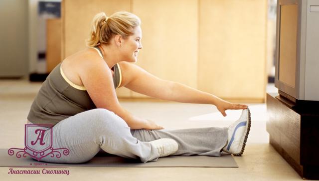 Как помочь ребенку похудеть. ряд простых правил для снижения веса