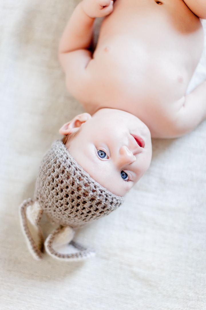 Мифы о младенческих коликах