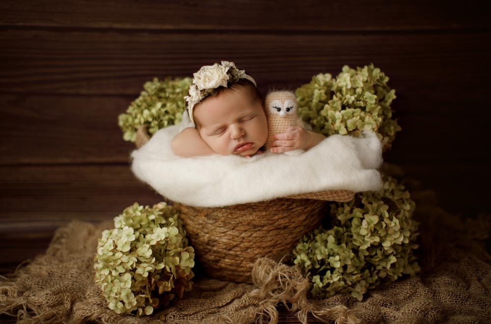 Как фотографировать новорожденных детей – 13 советов
