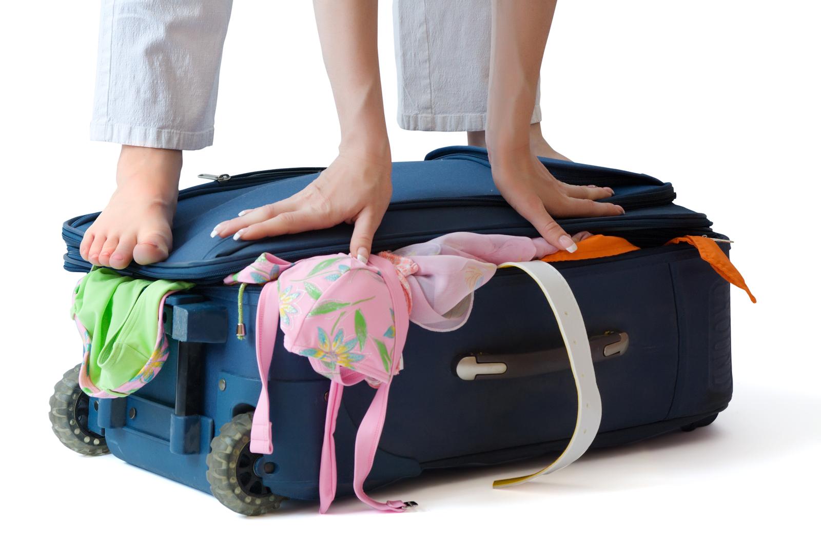 Список самого необходимого, или что взять с собой в путешествие с ребенком