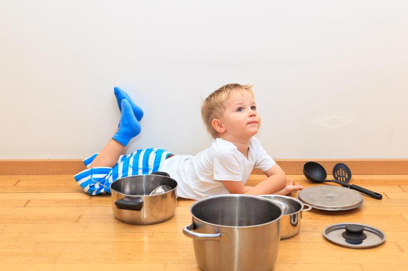 Проверено на практике: чем занять ребенка, пока мама работает – мамульчик