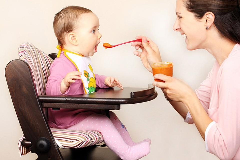 Ребенок не хочет есть. как накормить ребенка после года?