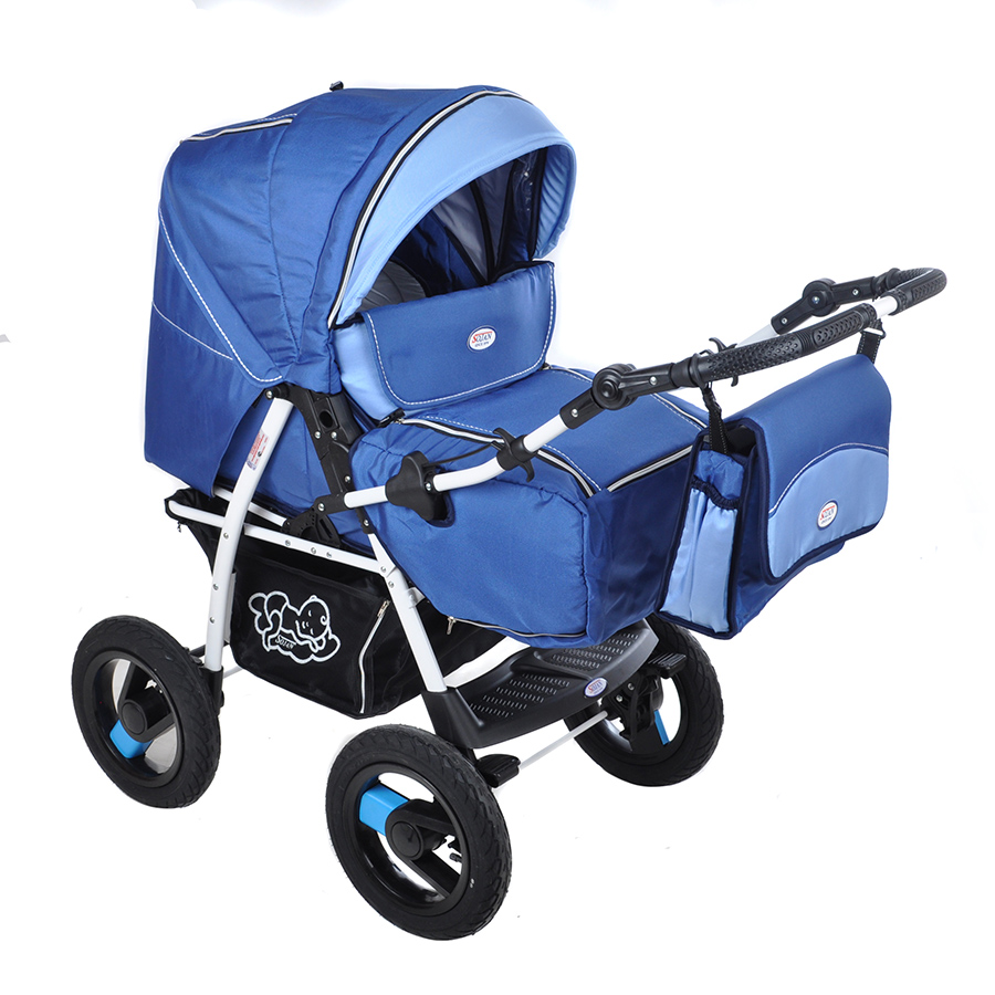 Топ-18 лучших колясок для новорожденных