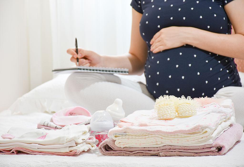 Подготовка к рождению ребенка и как избежать страхов: советы мам