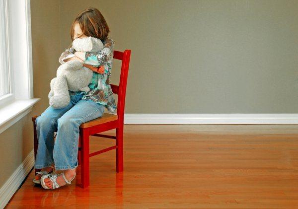 Как любящим и заботливым родителям наказывать своих детей