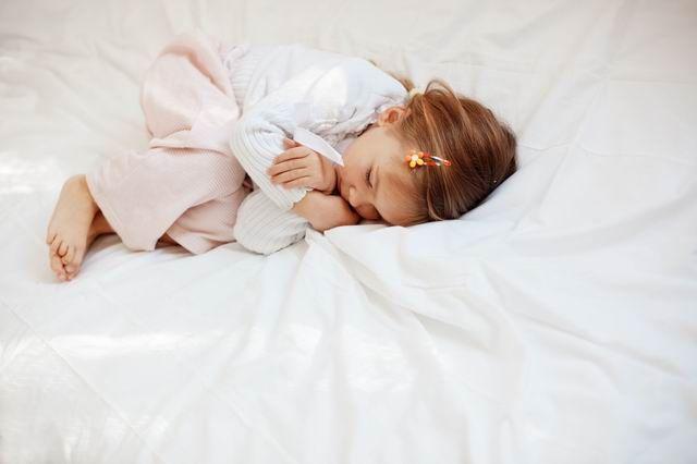Ночные страхи у ребенка | уроки для мам
