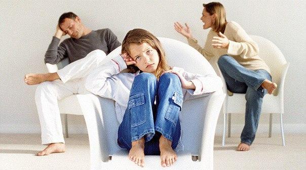7 ошибок в воспитании детей, которые допускают современные родители