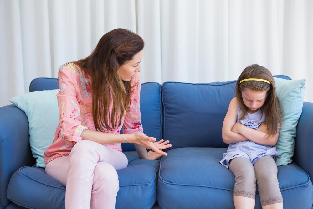 20 признаков того, что вы ребенок токсичного родителя