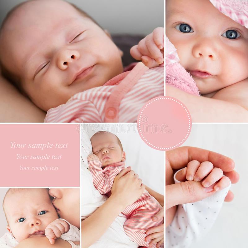 Как сделать плакат с фотографиямина годик ребенку