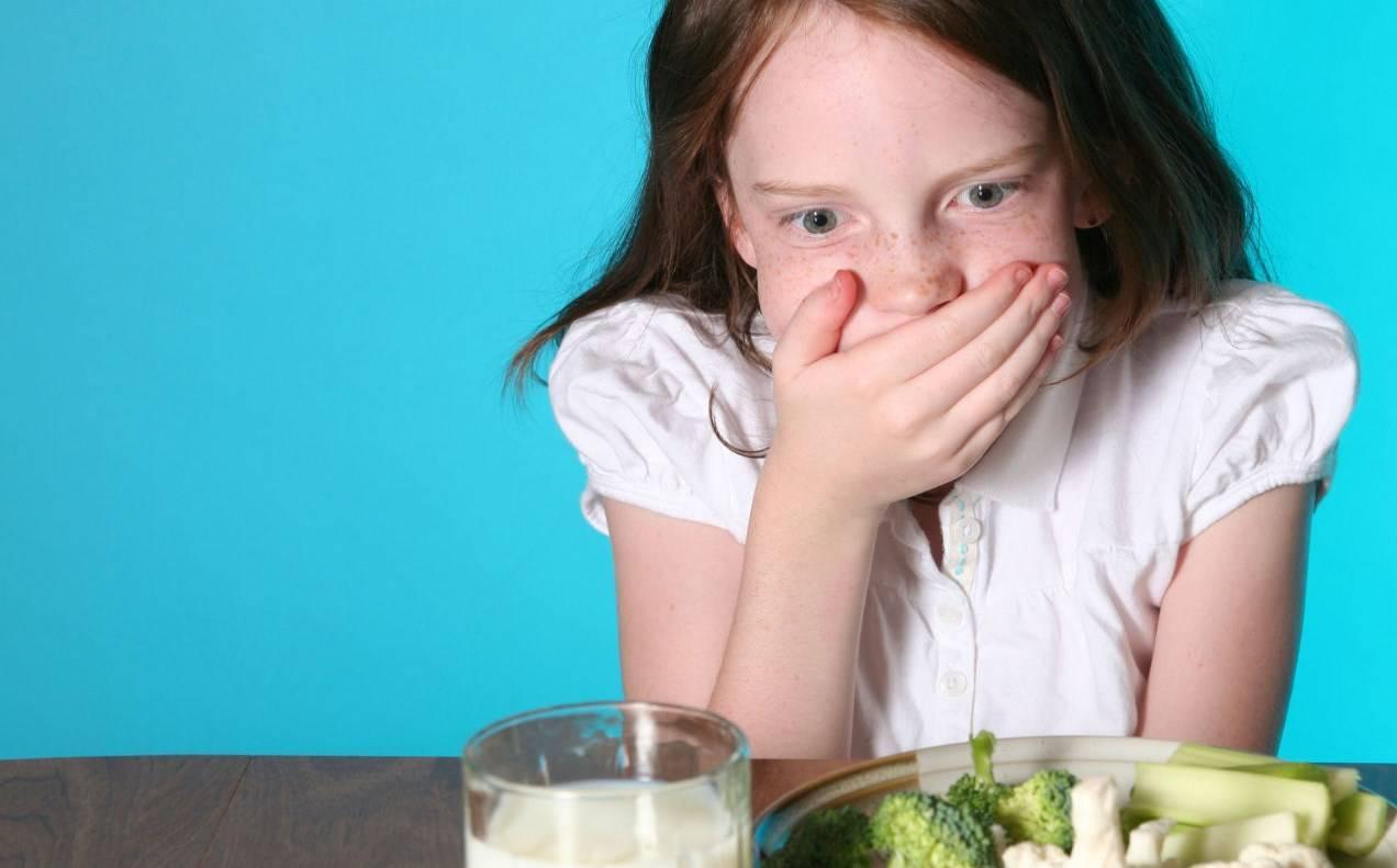 Тошнота у ребенка. причины, симптомы, лечение и профилактика