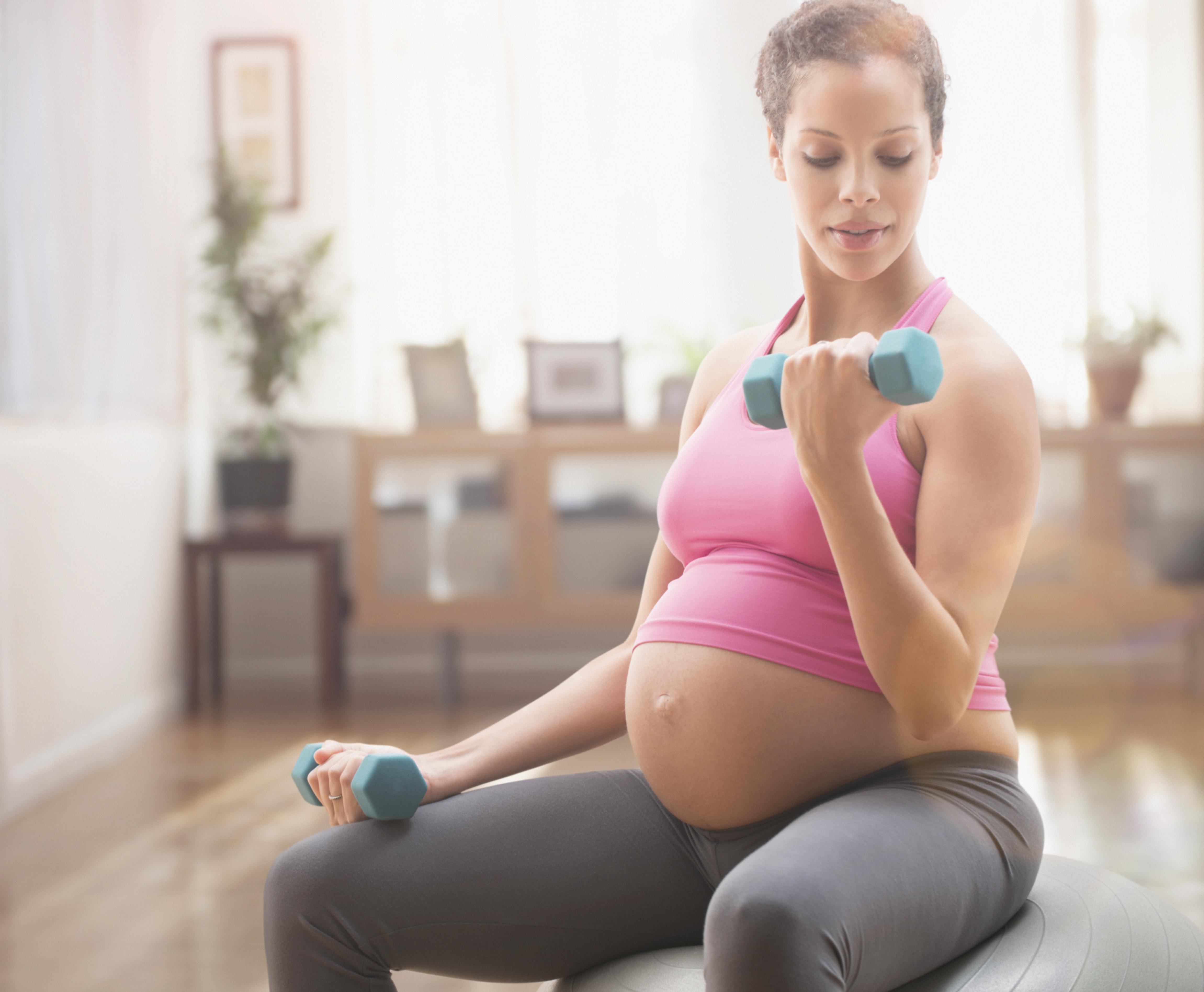 Лежать нельзя двигаться? физические нагрузки и беременность. нужно ли полностью исключать физические нагрузки во время беременности