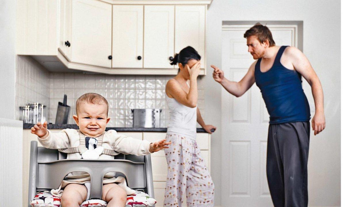 Муж не хочет детей: что делать, советы психолога