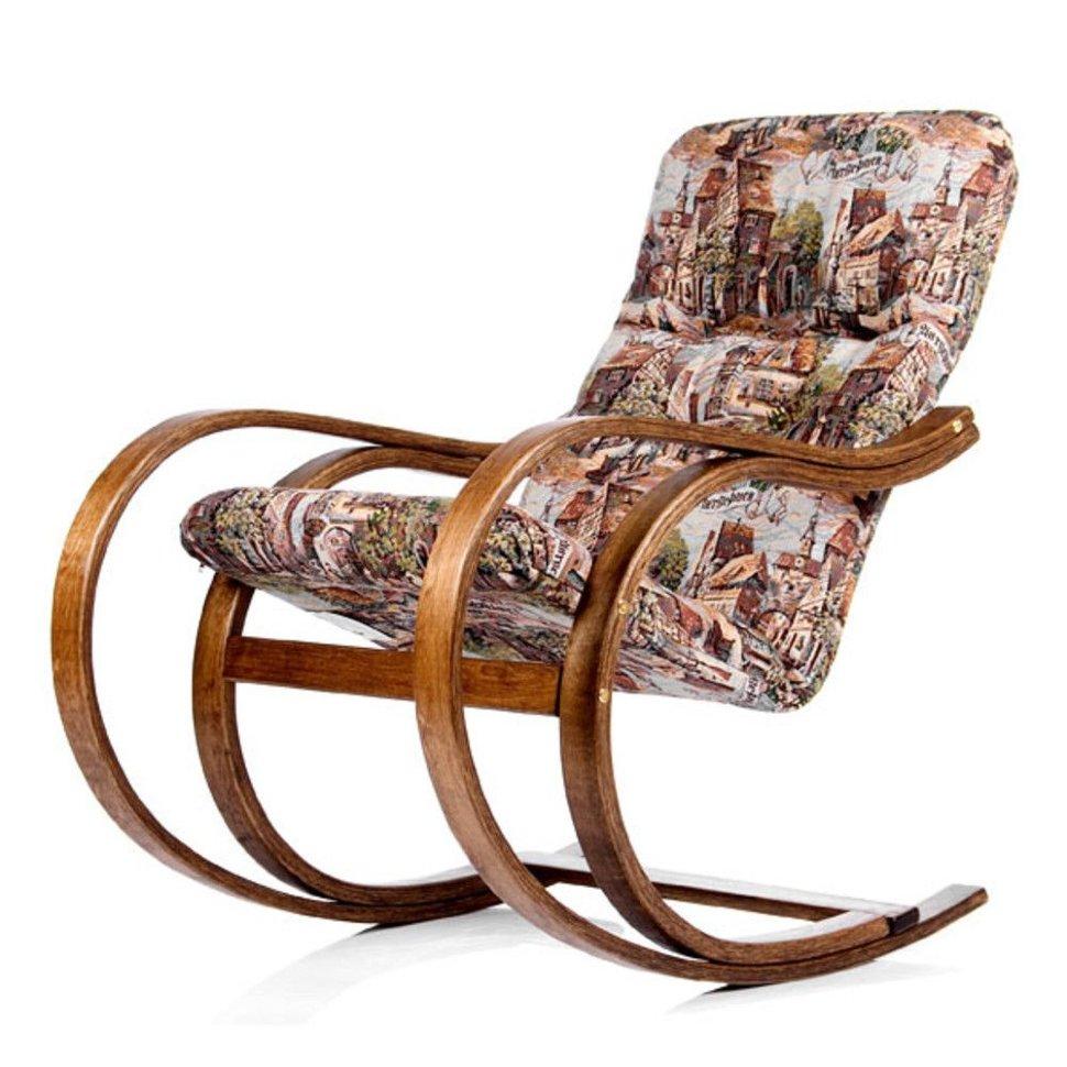 Кресла качалка, фото подборка пользующихся популярностью моделей