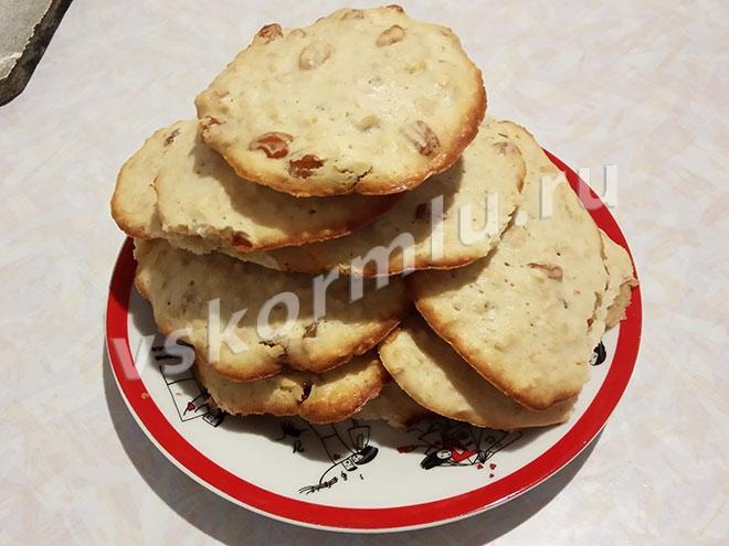 Можно ли печенье кормящей маме?