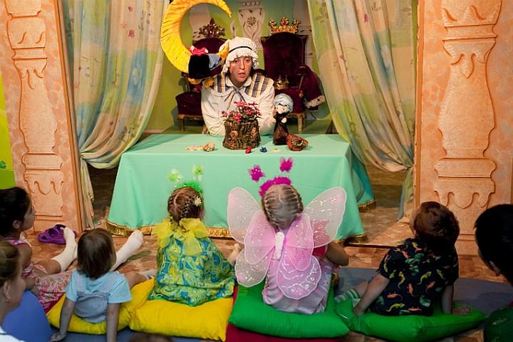 Сценарии кукольных спектаклей. воспитателям детских садов, школьным учителям и педагогам - маам.ру